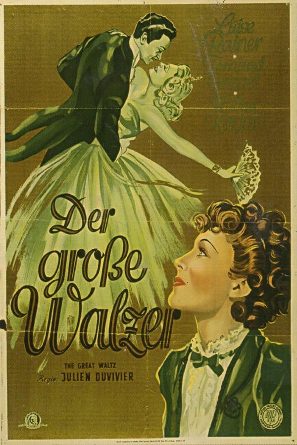 შესანიშნავი ვალსი / The Great Waltz