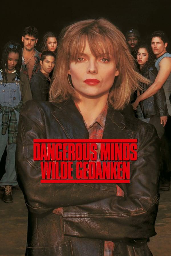 სახიფათო ფიქრები / Dangerous Minds