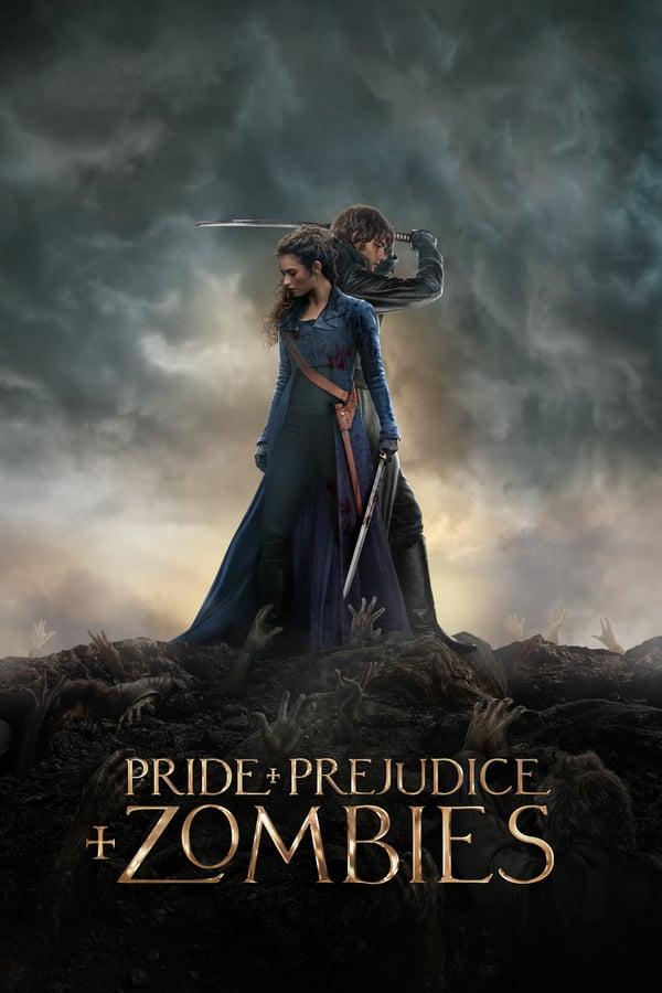 სიამაყე და ცრურწმენა და ზომბები / Pride and Prejudice and Zombies