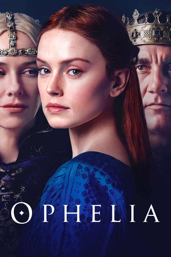 ოფელია / Ophelia