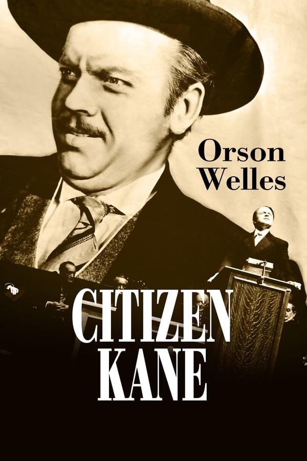 მოქალაქე ქეინი / Citizen Kane
