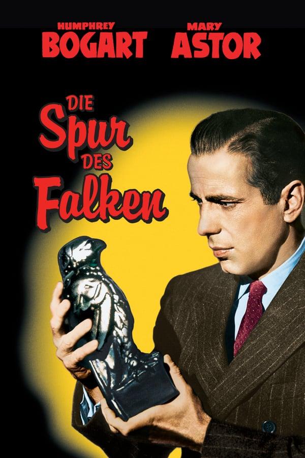 მალტის შევარდენი / The Maltese Falcon