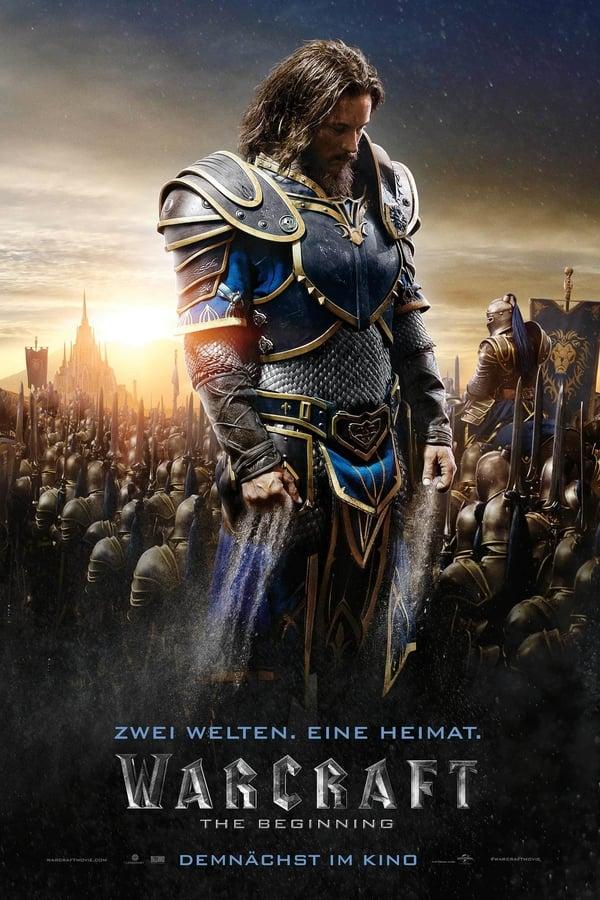 ვარკრაფტი / Warcraft