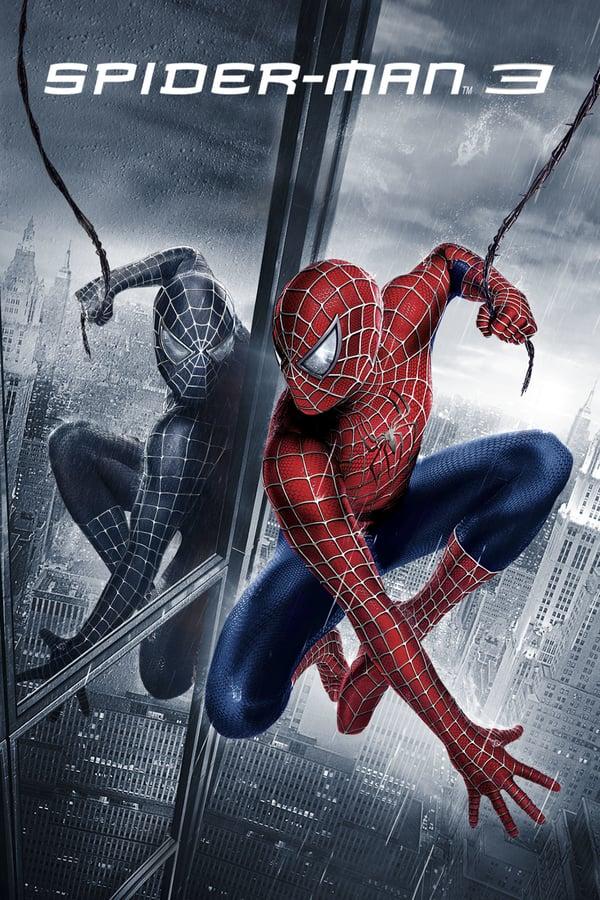 ადამიანი-ობობა 3 / Spider-Man 3