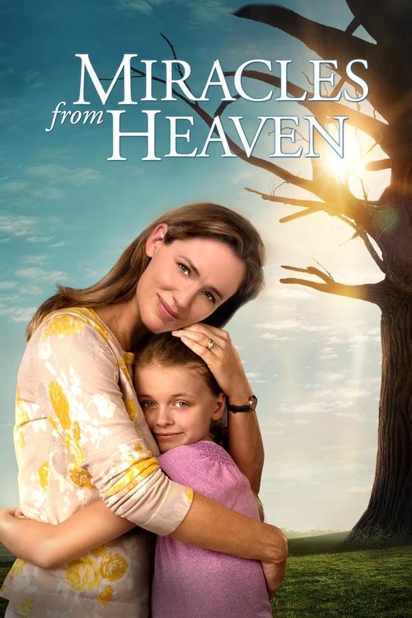 სასწაული ზეციდან / Miracles from Heaven