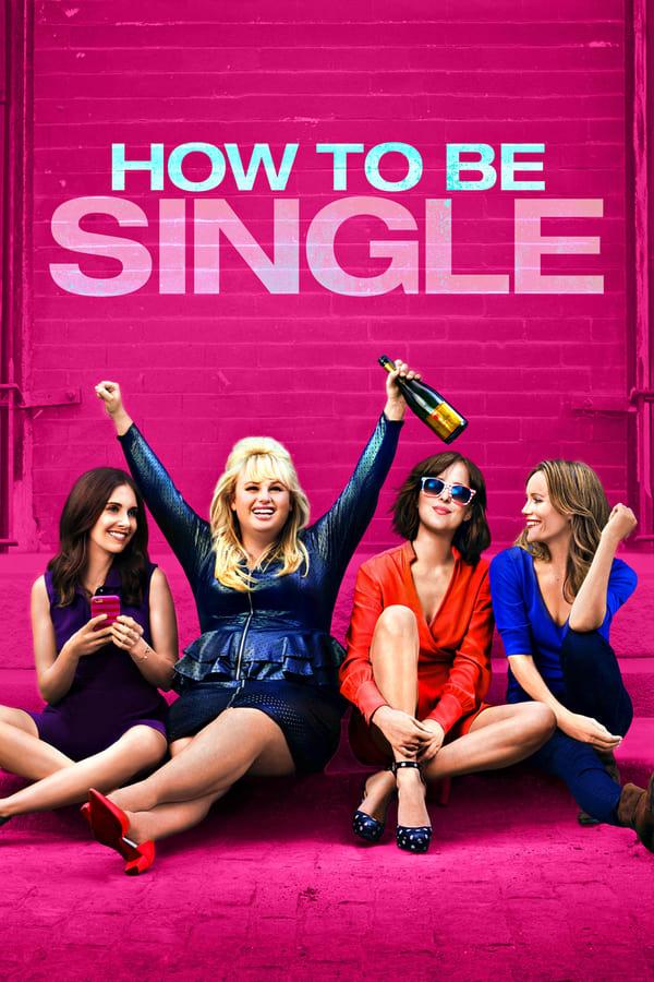 შეყვარებულის გარეშე / How to Be Single