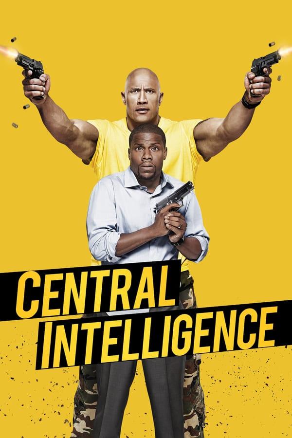 ცენტრალური დაზვერვა / Central Intelligence