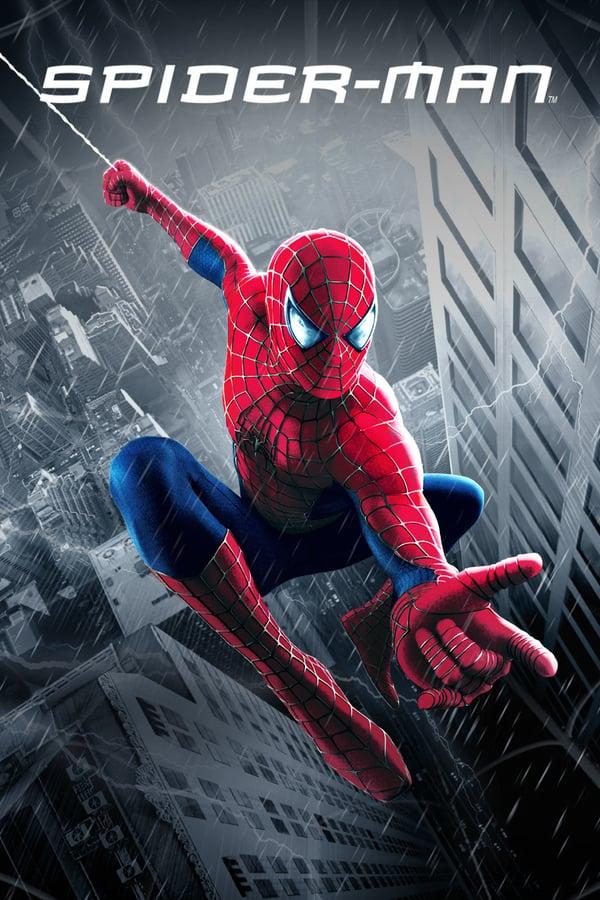 ადამიანი-ობობა / Spider-Man