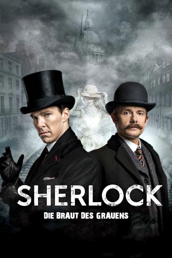 შერლოკი: საშინელი საცოლე / Sherlock: THE ABOMINABLE BRIDE