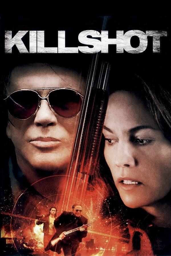 მკვლელი / Killshot