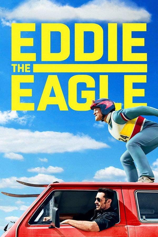 ედი მეტსახელად არწივი / Eddie the Eagle