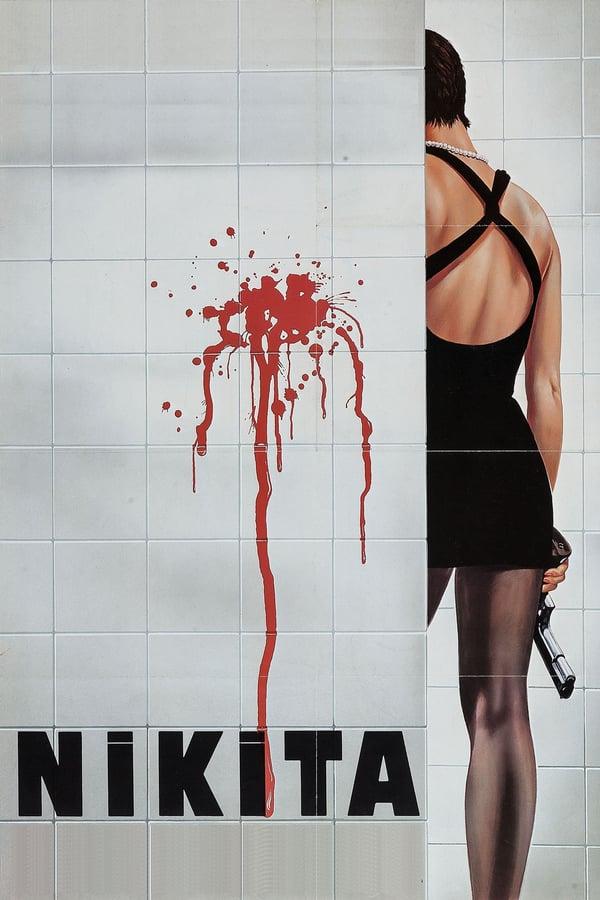 ნიკიტა / La Femme Nikita