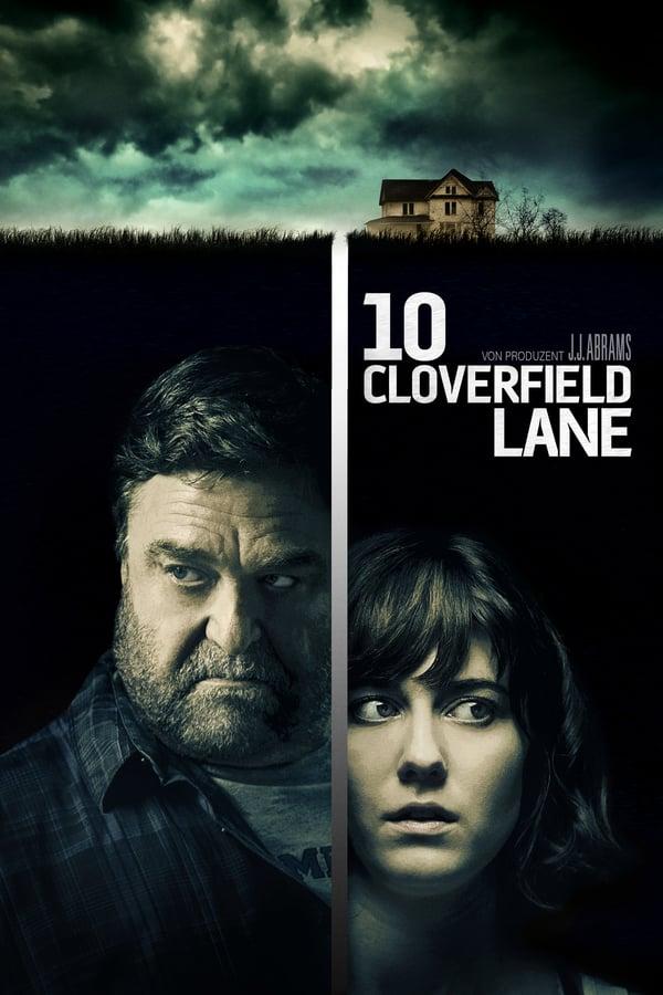 კლოვერფილდის შესახვევი 10 / 10 Cloverfield Lane