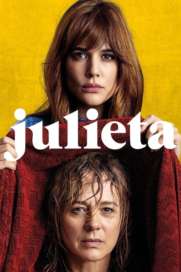 ხულიეტა / Julieta