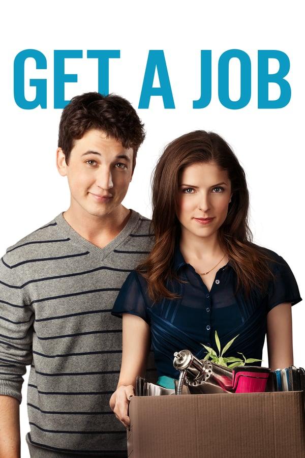როგორ ვიშოვოთ სამსახური / Get a Job