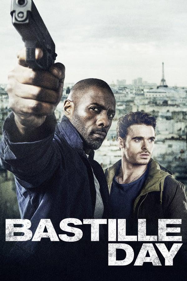 ბასტილიის დღე / Bastille Day