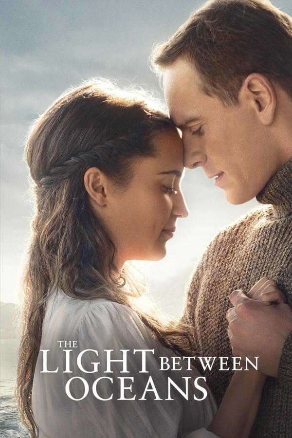 სხივი ოკეანეებს შორის / The Light Between Oceans
