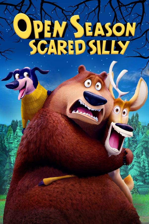 გახსნილი სეზონი: შეშინებული სულელი / Les Rebelles de la forêt 4 (Open Season: Scared Silly)