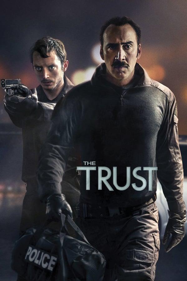 ნდობა / The Trust