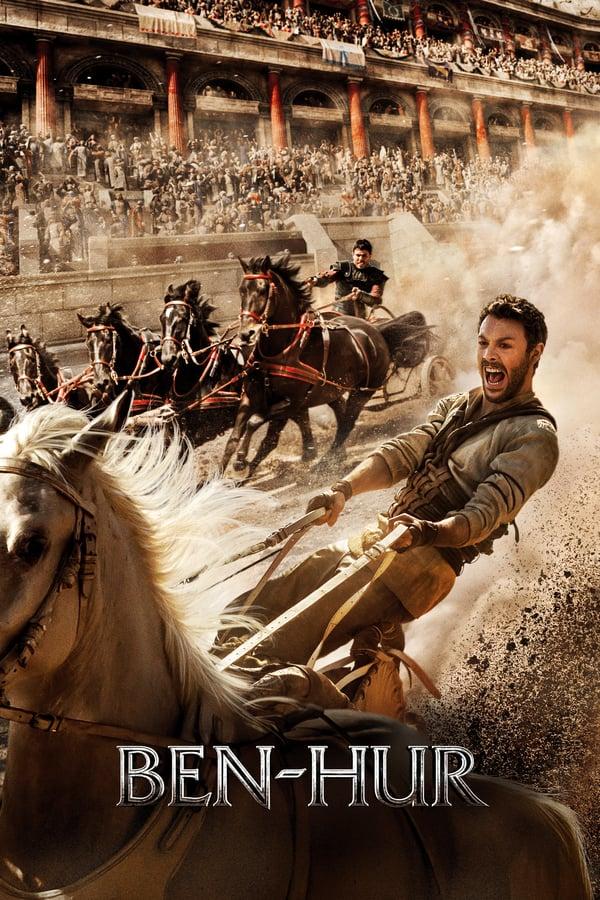 ბენ ჰური / Ben-Hur