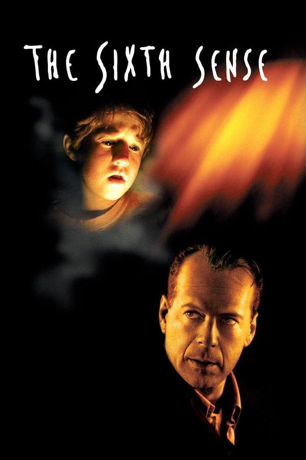 მეექვსე გრძნობა / The Sixth Sense