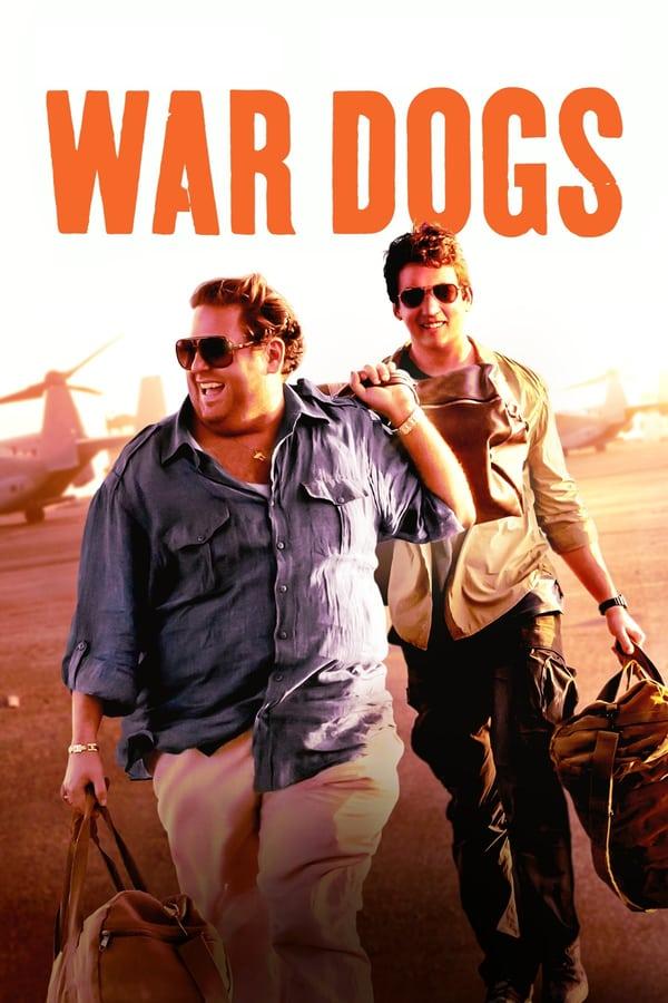 მეომარი ძაღლები / War Dogs
