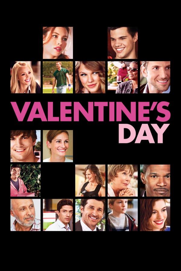 წმინდა ვალენტინის დღე / Valentine's Day
