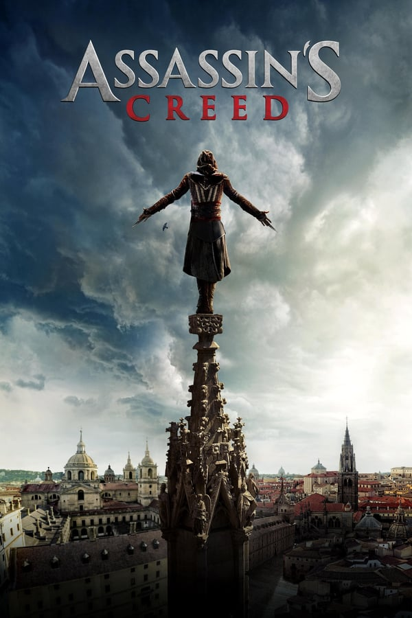 ასასინის კრედო / Assassins Creed