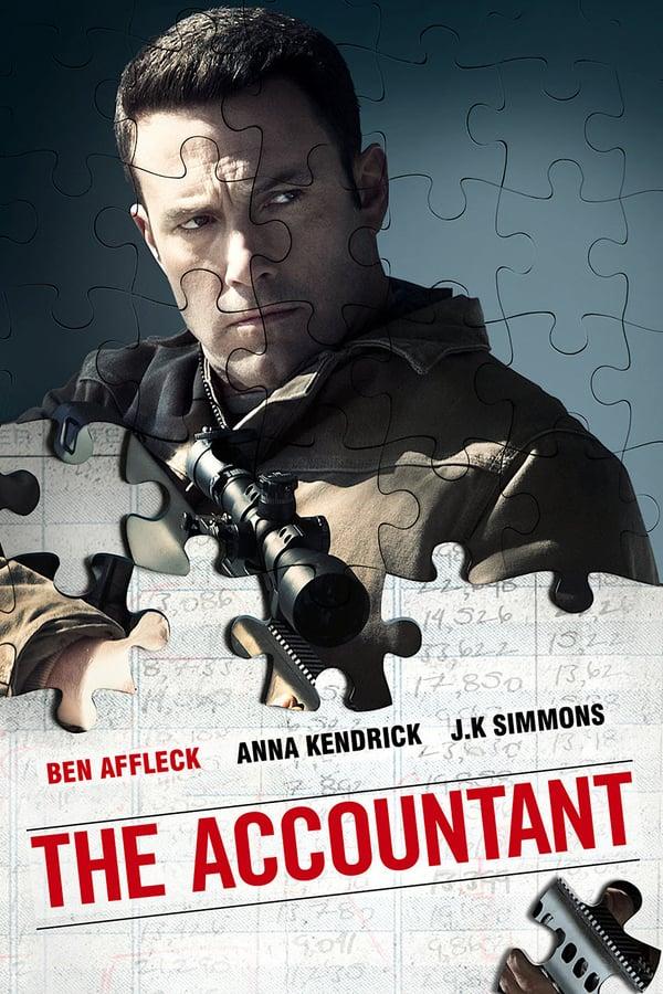 ბუღალტერი / The Accountant
