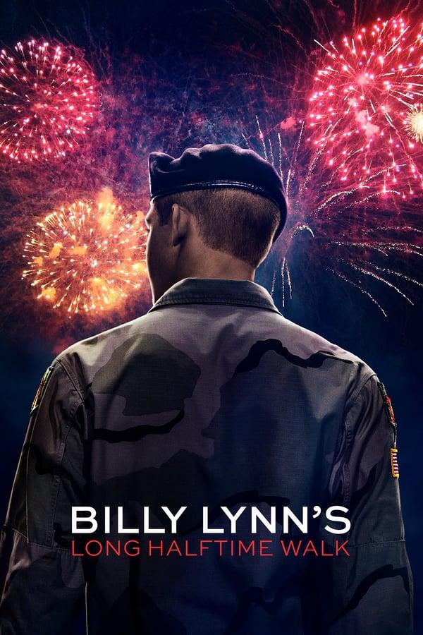 ბილი ლინის გრძელი გასეირნება ნახევარტაიმებს შორის / Billy Lynns Long Halftime Walk