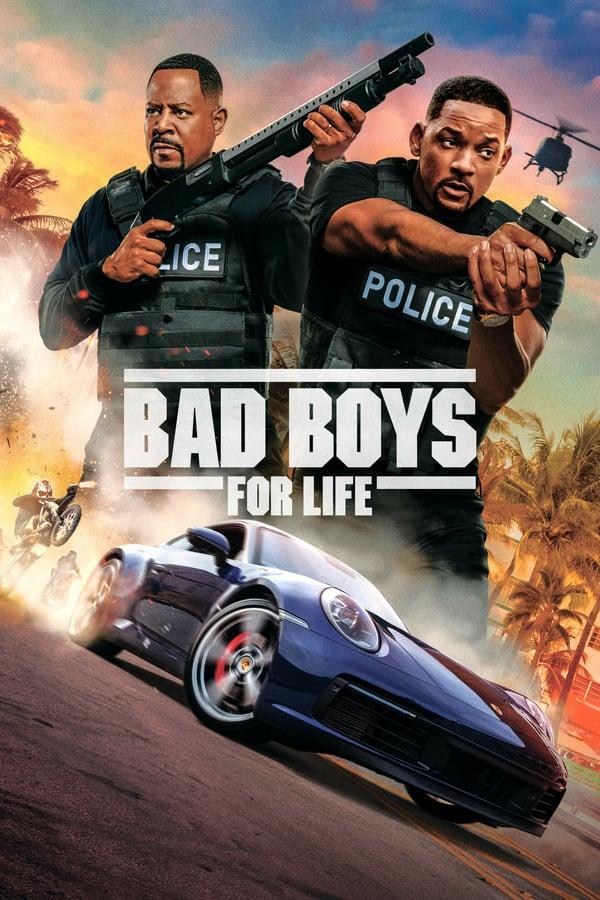 ცუდი ბიჭები 3 / Bad Boys for Life