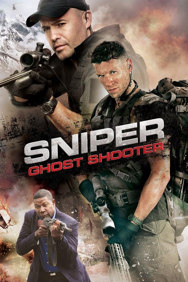 სნაიპერი: მსროლელი მოჩვენება / Sniper: Ghost Shooter