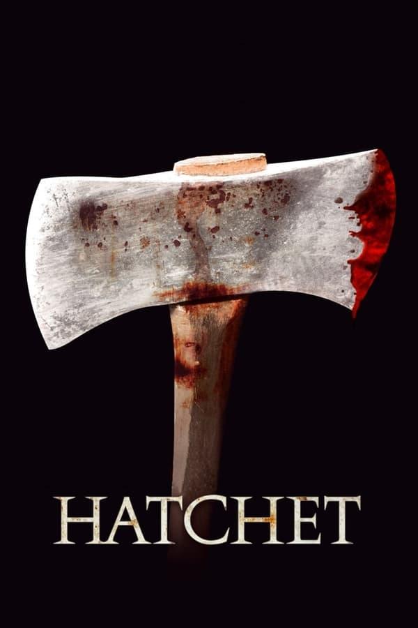 ნაჯახი / Hatchet