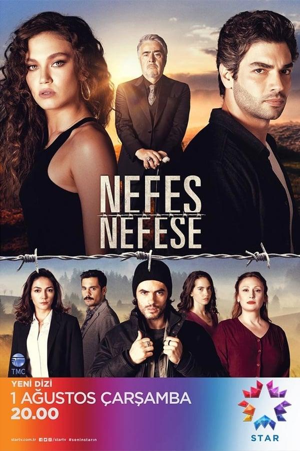 უსიცოცხლო / Nefes Nefese