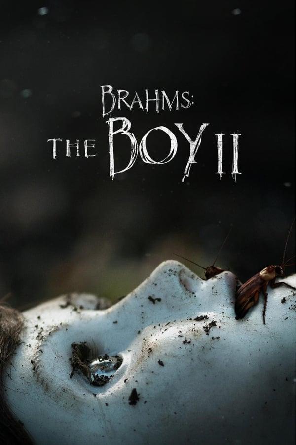 ბრამსი: ბიჭი II / Brahms: The Boy II