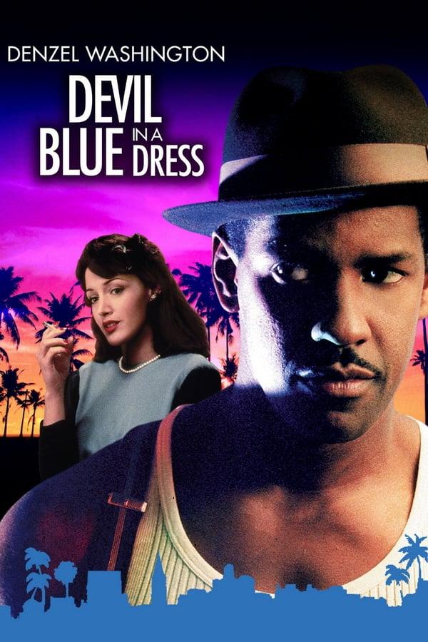 ეშმაკი ლურჯ კაბაში / Devil in a Blue Dress