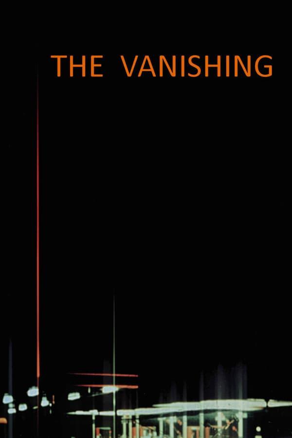 გაქრობა / The Vanishing