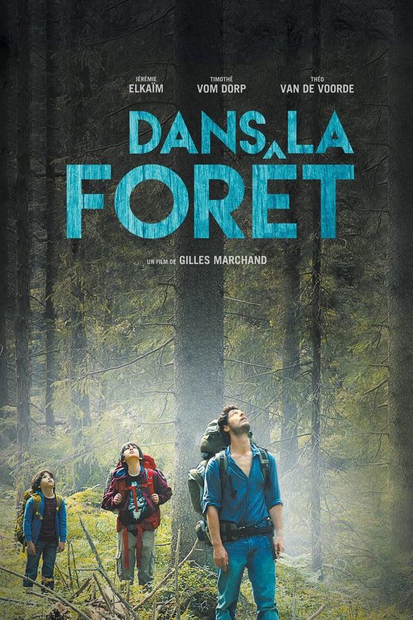 ტყეში / Into the Forest