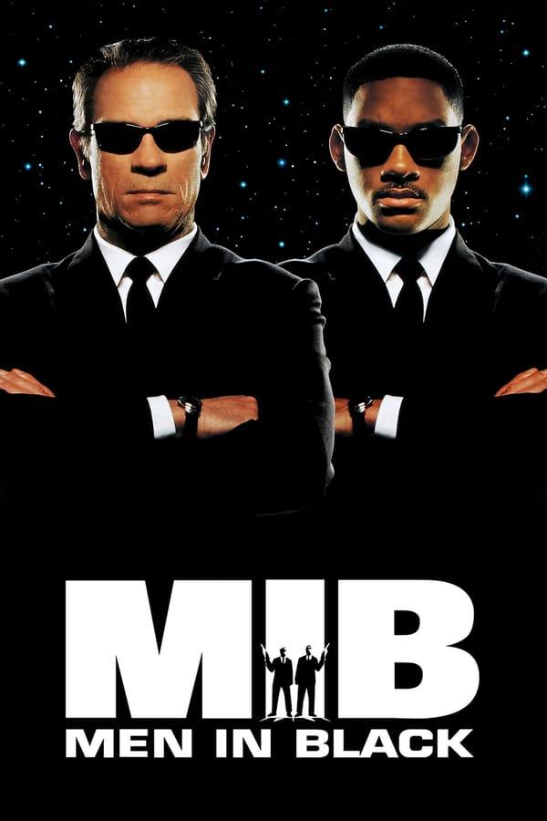 კაცები შავებში / Men in Black