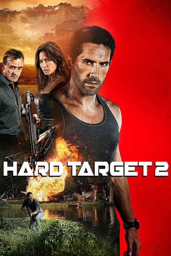 რთული სამიზნე 2 / Hard Target 2