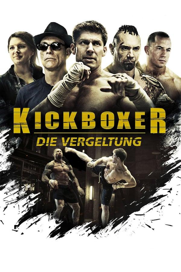 კიკბოქსიორი: შურისძიება / Kickboxer: Vengeance