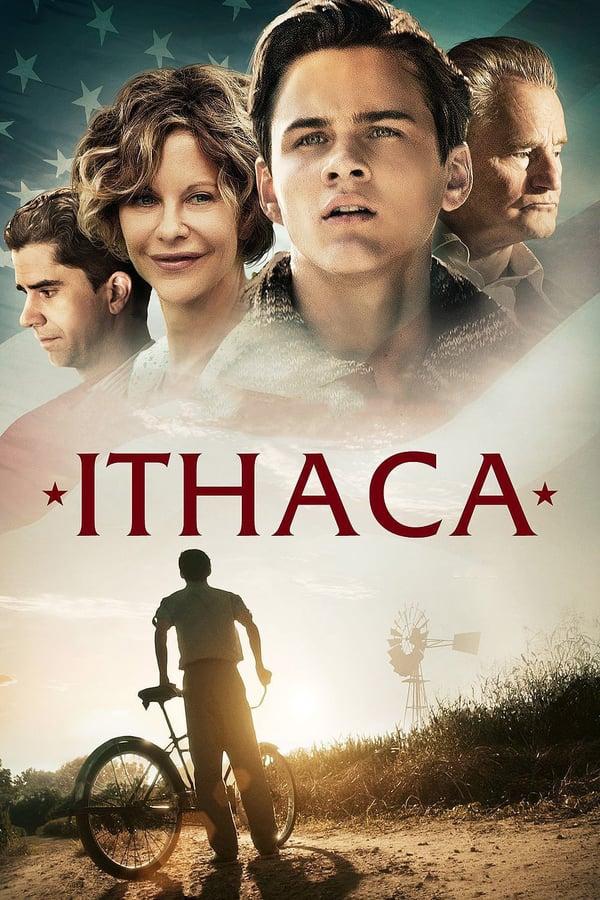 ითაკა / Ithaca