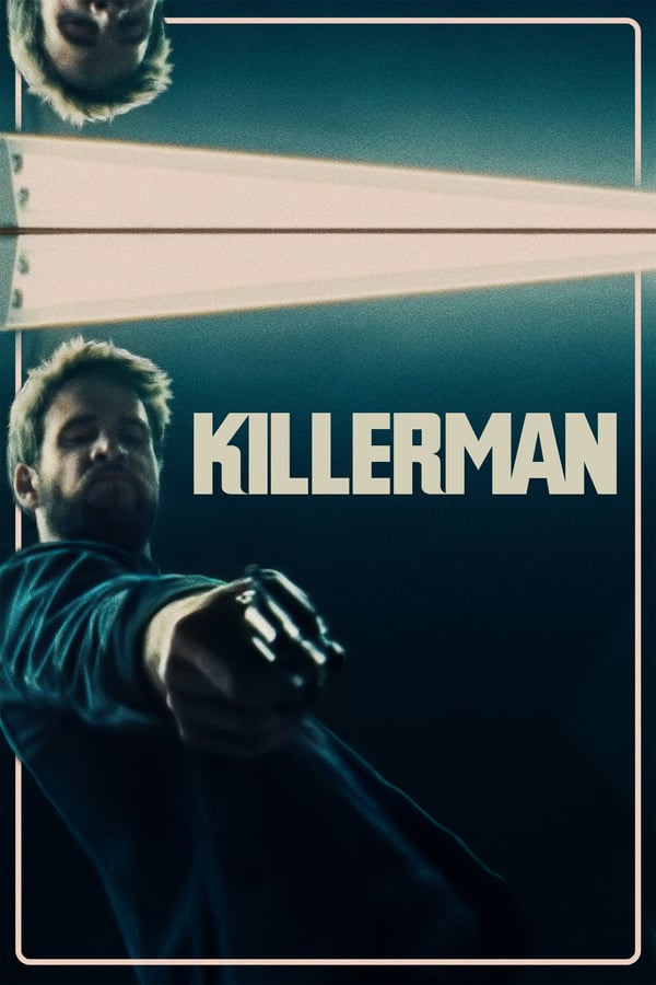 დაქირავებული მკვლელი / Killerman