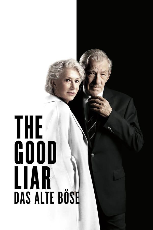 კარგი მატყუარა / The Good Liar