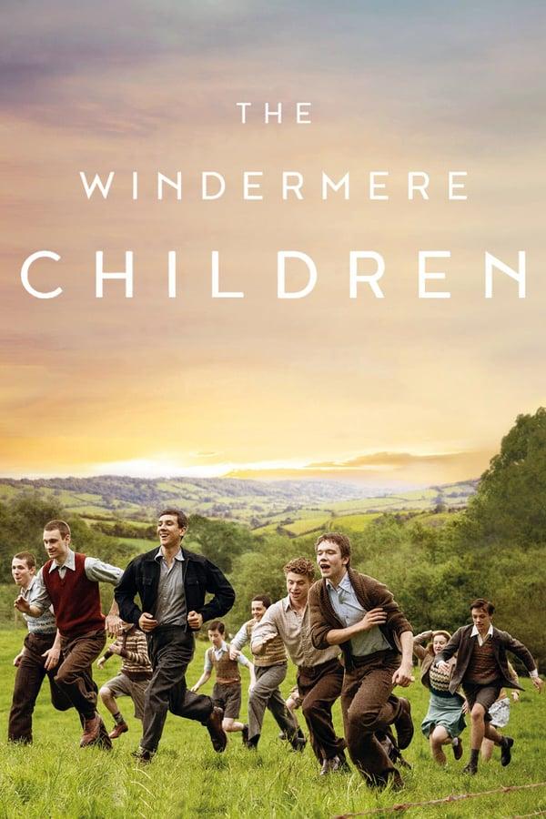 უინდერმირელი ბავშვები / The Windermere Children