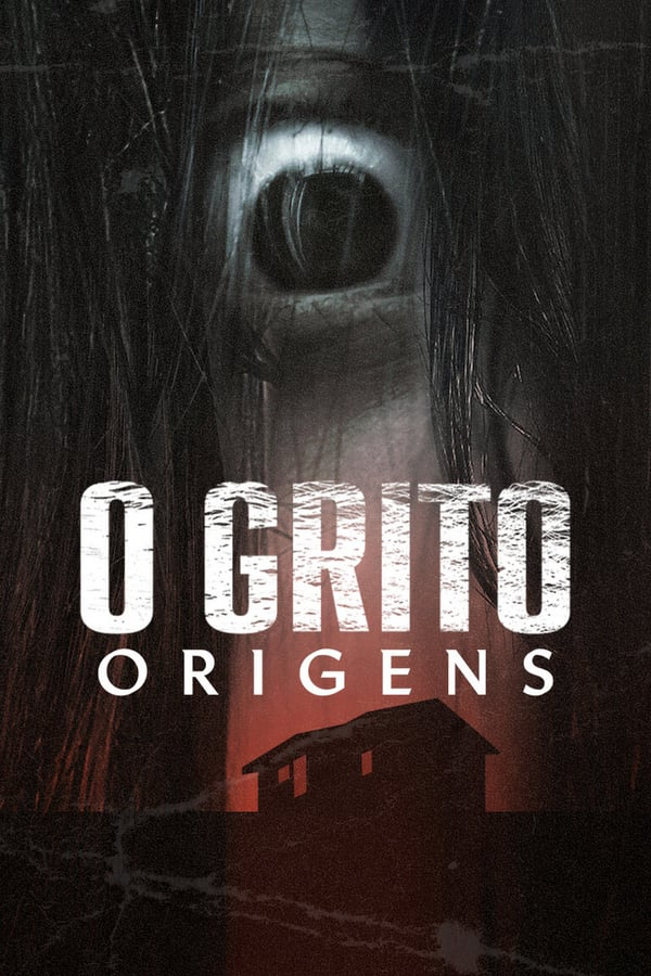 წყევლა: დასაწყისი / JU-ON: Origins