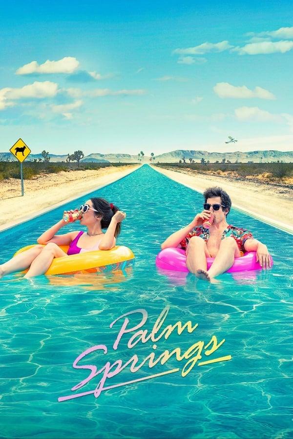 პალმ სფრინგზი / Palm Springs