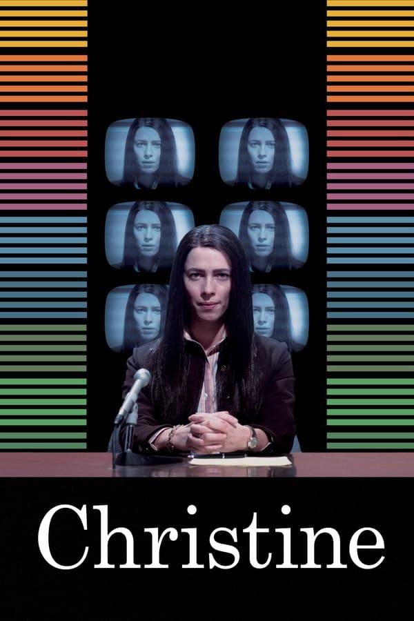 კრისტინი / Christine