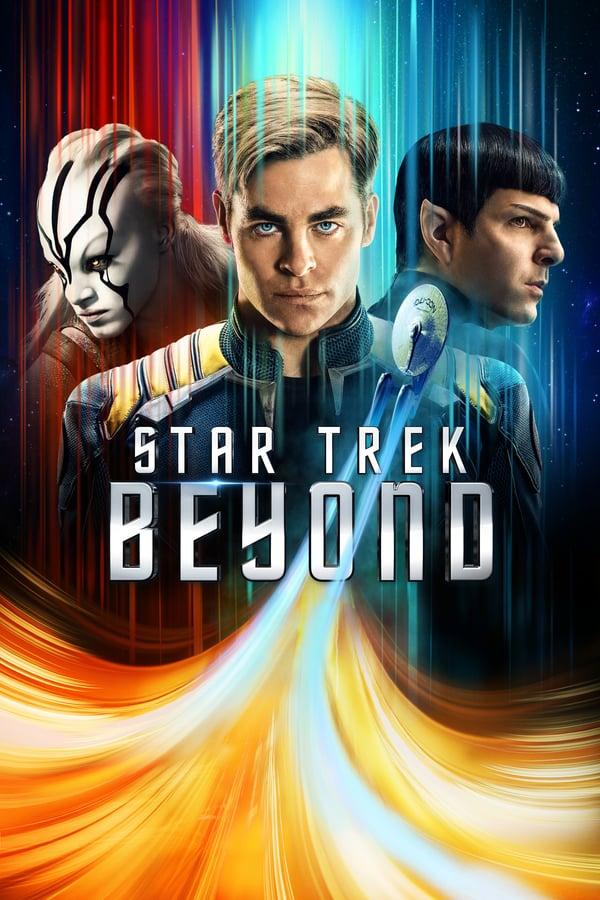 ვარსკვლავური გზა: უსასრულობა / Star Trek Beyond