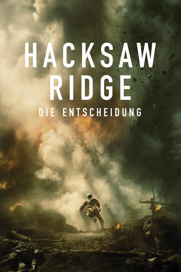 ჰაქსოუს გმირი/სინდისის ქენჯნა / Hacksaw Ridge
